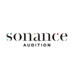 Sonance Audition Logo